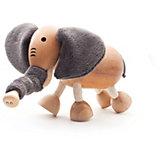 Слоненок, AnaMalz