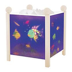 """Светильник-ночник """"Аквариум"""", 12V, Trousselier"""