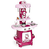 Игровая кухня, Hello Kitty