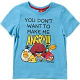 ANGRY BIRDS T-Shirt für Jungen