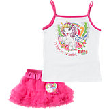 FILLY Kinder Set Top + Rock