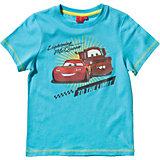 CARS T-Shirt für Jungen