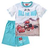 CARS Schlafanzug für Jungen