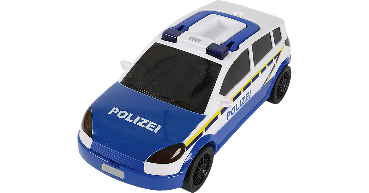 aufbewahrungsbox carry car polizei bestellen. Black Bedroom Furniture Sets. Home Design Ideas