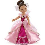 Кукла Кэрол, 32см, Paola Reina
