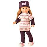 Кукла Маша, 40 см, Paola Reina