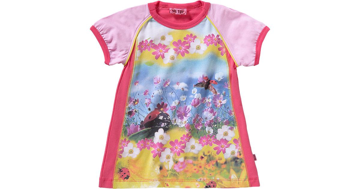 Baby Kleid rosa Gr. 68 Mädchen Baby