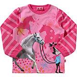 ME TOO Baby Langarmshirt für Mädchen