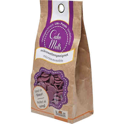 Cake Melts Lila, 250 g