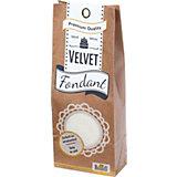 Velvet Rollfondant Weiß, 2 x 250 g