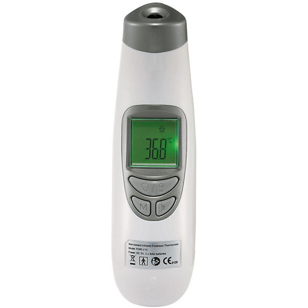 Thermometer, SoftTemp 3 in 1