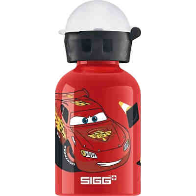Alu-Trinkflasche Disney Cars, 300 ml