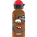 SIGG Trinkflasche Cars Freunde, 0,4 l