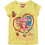 EMILY ERDBEER T-Shirt für Mädchen