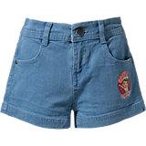 EMILY ERDBEER Jeansshorts für Mädchen
