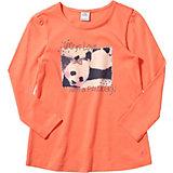 S.OLIVER Langarmshirt für Mädchen