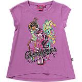 MONSTER HIGH T-Shirt für Mädchen