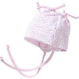 Baby Knotenmütze für Mädchen