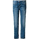 S.OLIVER Jeans für Mädchen, Bundweite REG