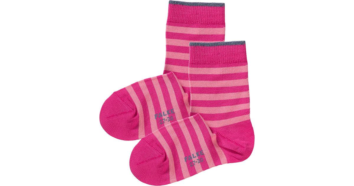 Kinder Socken Gr. 23-26 Mädchen Kleinkinder