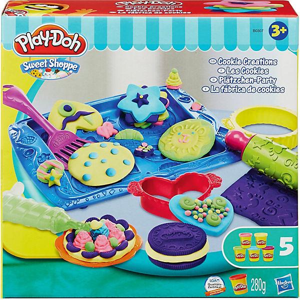 """Игровой набор """"Магазинчик печенья"""", Play-Doh"""