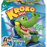 Крокодильчик Дантист, Hasbro