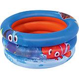 Baby Pool Nemo