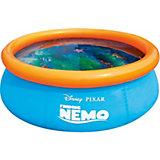 Abenteuer Pool Nemo, 3D