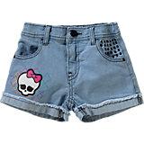 MONSTER HIGH Jeansshorts für Mädchen