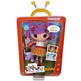 Кукла Смешинка, Lalaloopsy