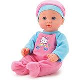 Кукла с аксессуарами, 30 см, Hello Kitty