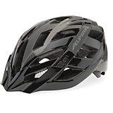 ALPINA 56-59 Fahrradhelm Panoma black-anththrazit