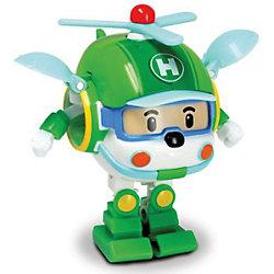 """Игрушка """"Хэли трансформер"""", 7,5 см, Робокар Поли"""