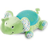 Светильник-проектор звездного неба Салатовый слон, Summer Infant
