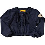 STEIFF COLLECTION Baby Strickjacke für Mädchen