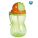Поильник Canpol Babies, 370 мл, зеленый