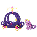 "Игровой набор ""Карета для Твайлайт Спаркл"", My little Pony"
