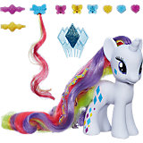 My Little Pony Deluxe Modepony Rarity