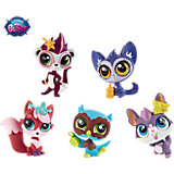 Littlest Pet Shop Sammeltierchen