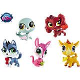 Фигурка зверюшка Littlest Pet Shop Hasbro, в ассортименте