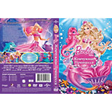 DVD Барби: Жемчужная принцесса, Barbie