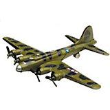 Cамолет Boeing B-17,  Motormax