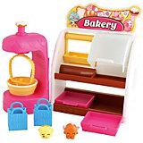 """Игровой набор """"Пекарня"""",  Shopkins"""