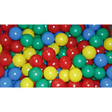 Bälle für QUADRO Pool, 500-tlg.