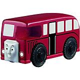 Thomas und seine Freunde - Bertie Der Bus - Holz