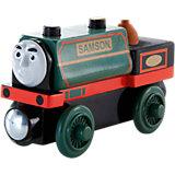 Thomas und seine Freunde - Samson - Holz (Dinos & Discoveries)