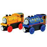 Thomas und seine Freunde - Bill & Ben - Holz