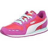PUMA Cabana Racer Kinder Sneaker, pink