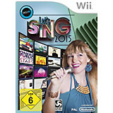 Wii Let's Sing 2015