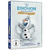 DVD Die Eiskönigin - völlig unverfroren (Sing Alon Version)